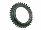 91530224200 OE Supplier Manual Trans Gear Teeth; 2nd Gear