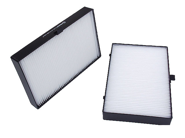 9171296MY Meyle Cabin Air Filter; Electrostatic