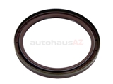 9175902 VictorReinz Crankshaft Oil Seal; Rear