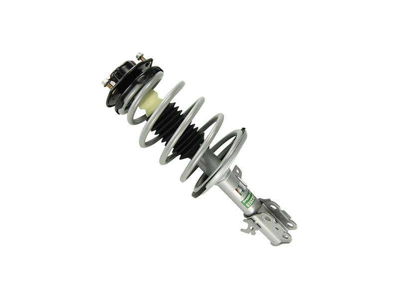 92140012 SenSen Speedy Strut Suspension Strut and Coil Spring Assembly; Front Left