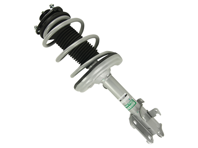 92140321 SenSen Speedy Strut Suspension Strut and Coil Spring Assembly; Front Right