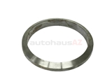 92811124403 O.E.M. Exhaust/Muffler Seal Ring; At Catalytic Converter Outlet