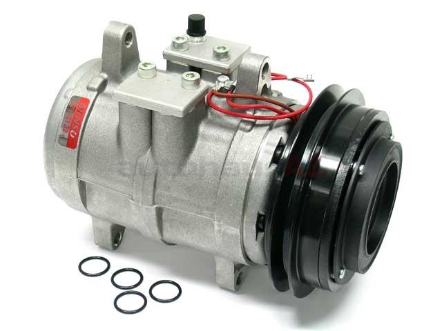 Rebuilt Auto Ac Compressors >> Denso Oe Rebuilt 928126010fx Ac Compressor Porsche 4710122