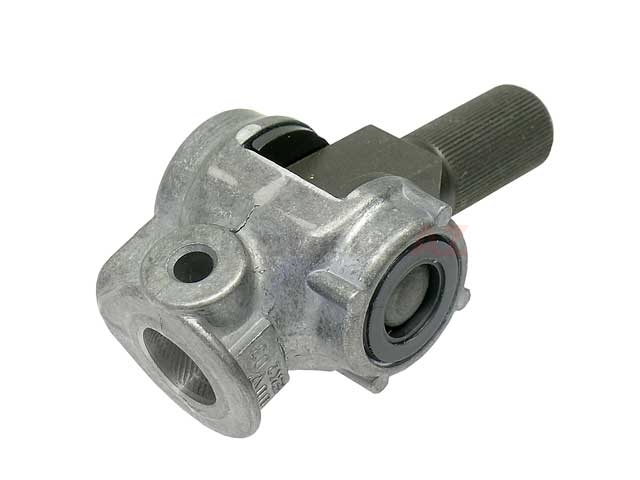 92842402900 O.E.M. Manual Trans Shift Coupler; Shift Rod Coupling