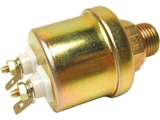 92860620301 URO Parts Oil Pressure Switch; Sending Unit for Gauge