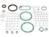 93010090104 VictorReinz Block/Lower Engine Gasket Set