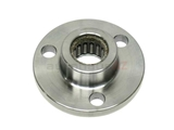 93010204200 OE Supplier Clutch Pilot Bearing; With 3-Hole Flange