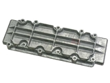 93010511600 O.E.M. Valve Cover; Lower (Exhaust); (Except as Noted)
