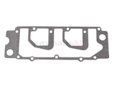 93010519507 German Valve Cover Gasket; Lower; Grey Graphite
