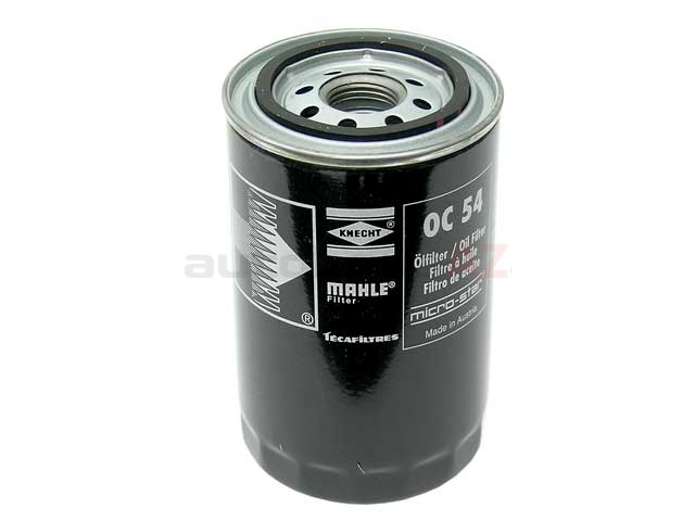 93010776401 Mahle Oil Filter