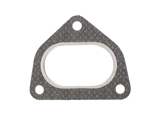 93011119206 VictorReinz Exhaust Manifold Flange Gasket; Heat Exchange Outlet Gasket
