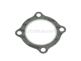 93012319105 VictorReinz Turbocharger Gasket; Turbo Outlet to Muffler/Catalyst