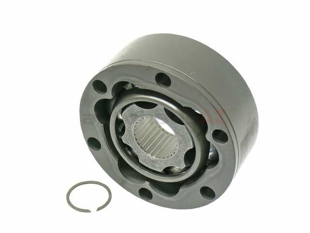 93033203400 GKN Loebro CV Joint; Rear Left Inner