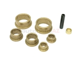 93042340190 Canyon Clutch Pedal Bushing Kit; Bronze Set