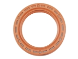 9309204 ElringKlinger Crankshaft Oil Seal; Front; Neoprene Version