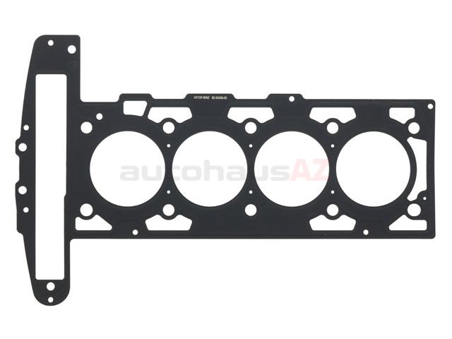New Victor Reinz Engine Cylinder Head Gasket 613529000 9185695 Saab 900 9000 9-3