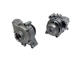 93181118 Genuine New Engine Water Pump