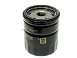 93186554OE Genuine Saab Oil Filter