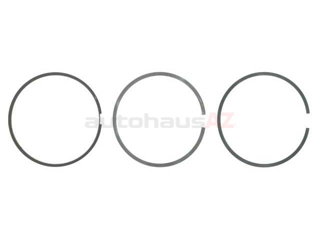 For Porsche 924 944 83-88 Engine Piston Ring Set Goetze 08 320400 10