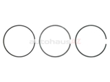 94410390282 Goetze Piston Ring Set; Standard 100.00mm - 1.5x1.75x3.0mm
