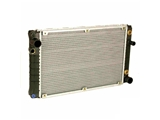 94410602706 OE Supplier Radiator