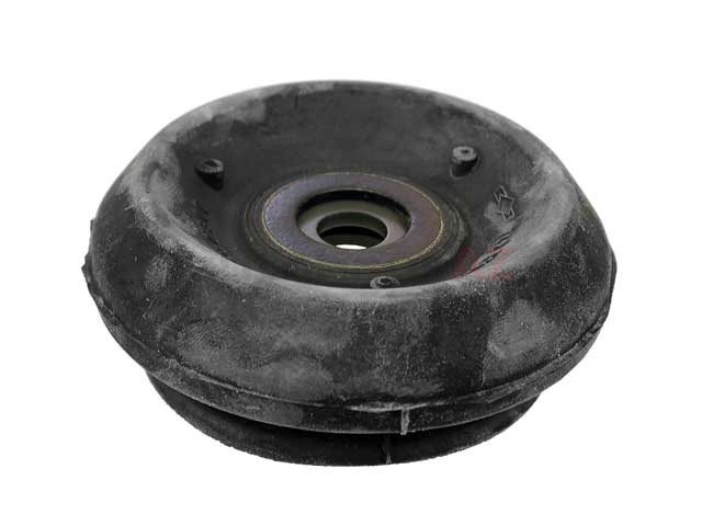 94434307100 Genuine Porsche Strut Mount; Front Upper