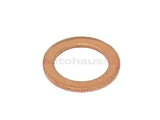 947282 CRP Fuel Filter Seal; Crush Washer, 12x15.5x1.5mm