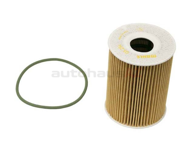 94810722200 Mahle Oil Filter