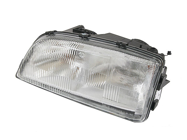 9483192 TYC Headlight; Left