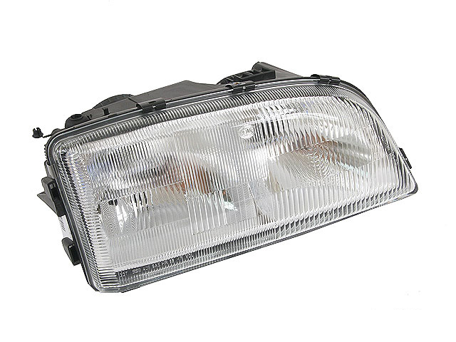 9483193 TYC Headlight; Right