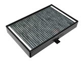 9488527 Airmatic Cabin Air Filter; Activated Charcoal