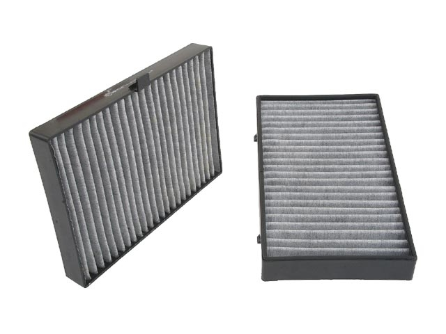 9488527MY Meyle Cabin Air Filter; Activated Charcoal