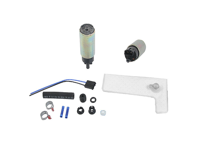 9500171 Denso New Fuel Pump, Electric; w/ Filter Kit