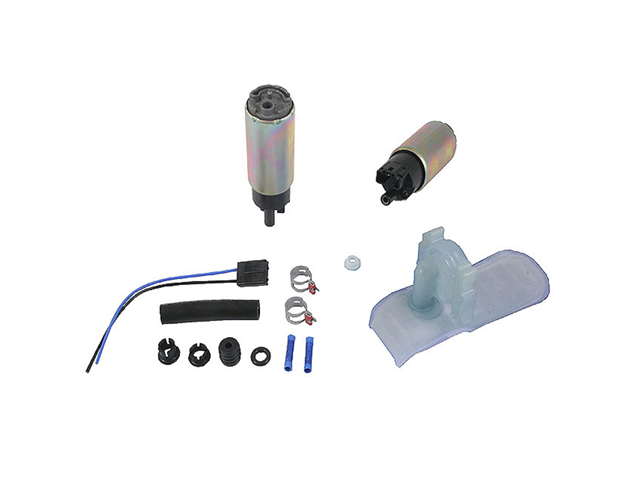 9500176 Denso Fuel Pump, Electric