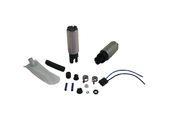 9500177 Denso Fuel Pump, Electric; w/ Filter Kit