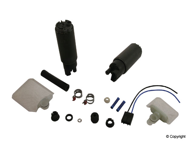 9500184 Denso New Fuel Pump, Electric; w/ Filter Kit