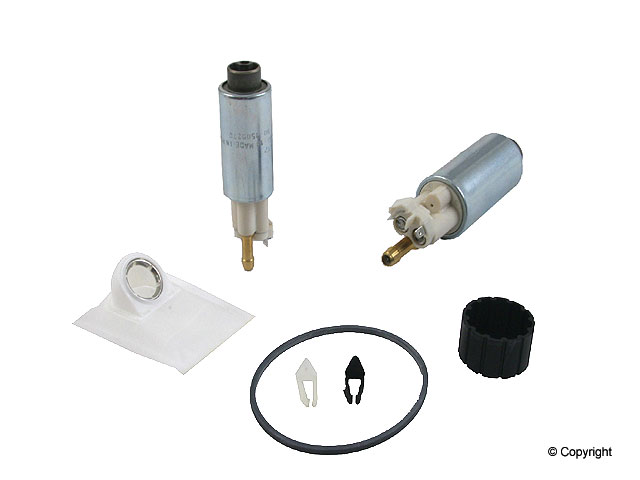 9503014 Denso New Fuel Pump, Electric; w/ Filter Kit