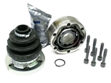 95133290100 GKN Loebro CV Joint Kit; Rear