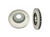 95835140301 Genuine Disc Brake Rotor