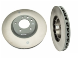 95835140401 Genuine Disc Brake Rotor