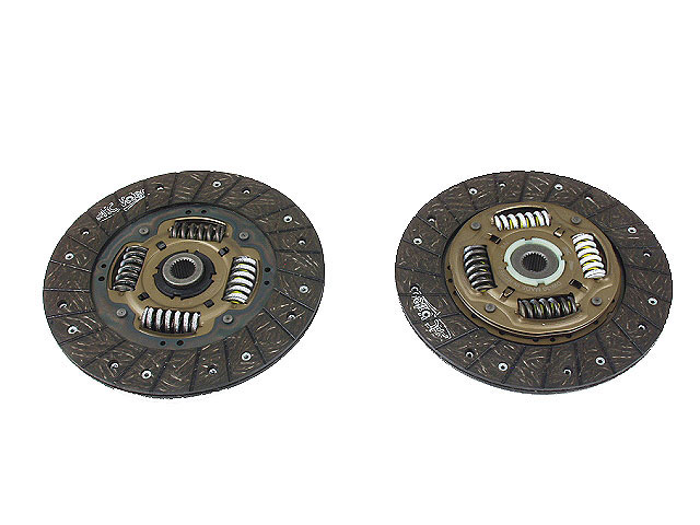 96407521 Valeo Clutch Friction Disc