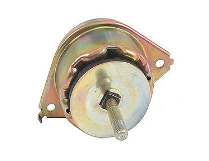 96437504900 Genuine Porsche Engine Mount; Left