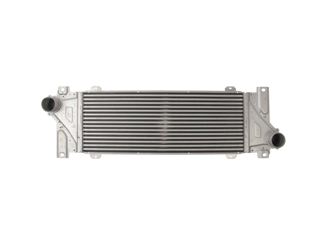 96448 Nissens Intercooler