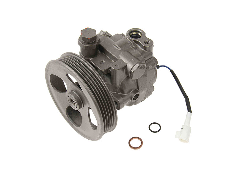 96475M Maval Reman Power Steering Pump