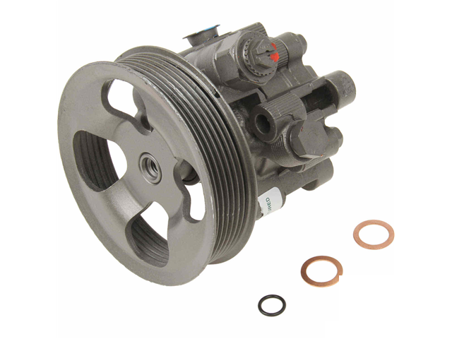 96492M Maval Reman Power Steering Pump