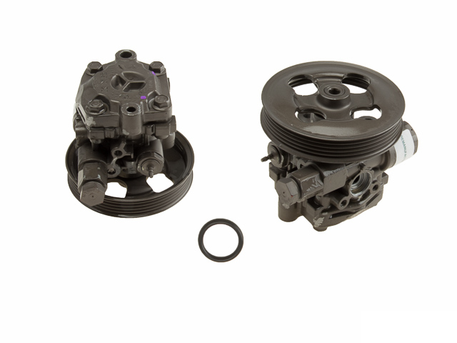 96536M Maval Reman Power Steering Pump
