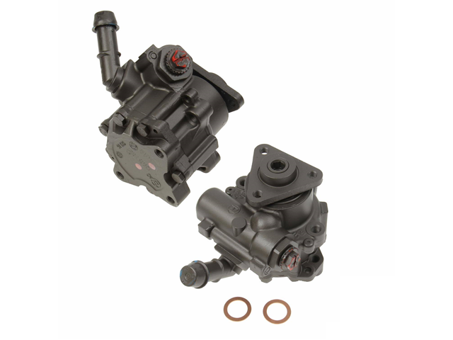 96555M Maval Reman Power Steering Pump