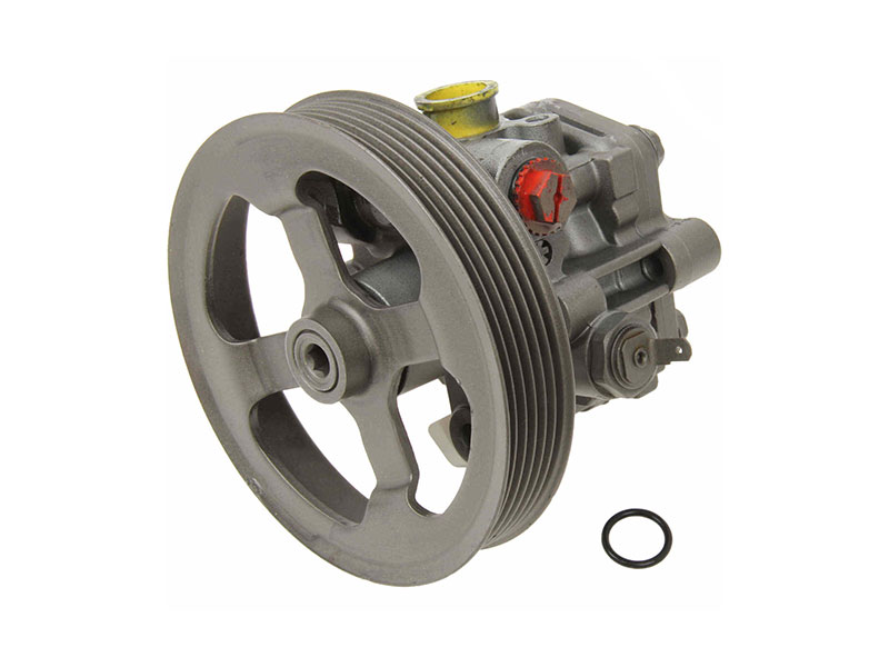 96621M Maval Reman Power Steering Pump