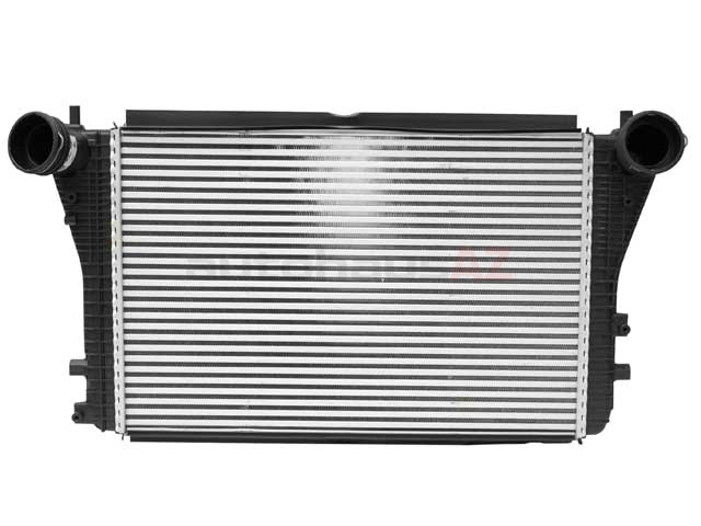 96715 Nissens Intercooler