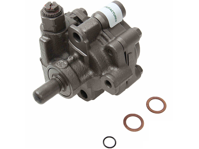 96865M Maval Power Steering Pump